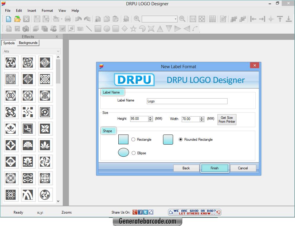 Quick logo designer download cnet